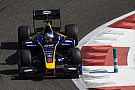 GP2 DAMS recrute Oliver Rowland pour 2017
