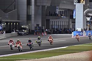 MotoGP Últimas notícias Noturno, GP do Catar não será mais adiado por chuva