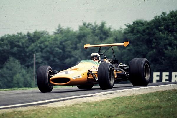 IndyCar Actualités Bruce McLaren pourrait intégrer le Hall of Fame d'Indy