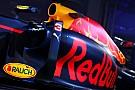 В Red Bull назвали дату презентації нового боліда Ф1