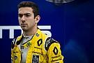 GP2 DAMS confirma a Nicholas Latifi en GP2