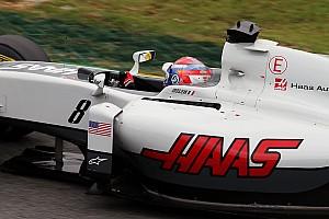 فورمولا 1 أخبار عاجلة شتاينر: استعدادات فريق هاس في 2017 أفضل من الموسم الماضي