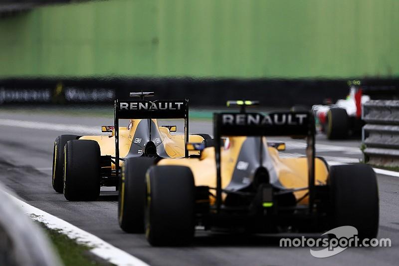 Renault переманила з Red Bull спеціаліста з аеродинаміки