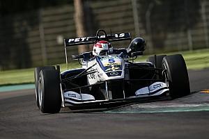 EUROF3 Ultime notizie Van Amersfoort conferma Pedro Piquet per la stagione 2017 di F3 Europea
