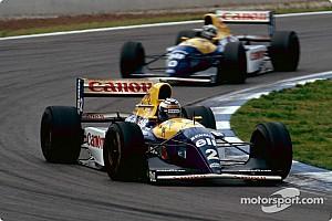 Formule 1 Actualités Boullier - Autoriser la suspension active