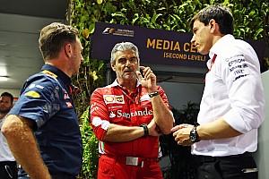 Formule 1 Nieuws F1-teams werken aan nieuwe organisatie om teambelangen te behartigen