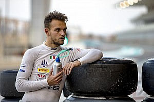 GP2 Son dakika Ghiotto, 2017 GP2 sezonu için Russian Time ile anlaştı