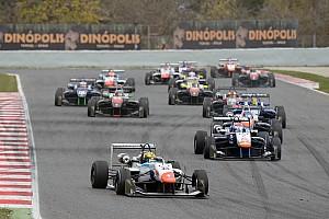 Euroformula Open Ultime notizie La tappa di Jerez sarà in concomitanza con la GP2 e la GP3