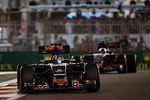 Forma-1 BRÉKING Toro Rosso, 2017: Sainzot végre előléptetik, Kvyat pedig búcsúzik a Forma-1-től?!