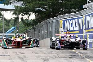 Formule E Actualités De nouveaux constructeurs s'intéressent à la Formule E