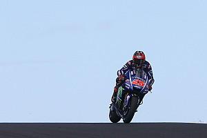 """MotoGP Noticias de última hora Maverick: """"Con esta moto, todo el mundo te ve como favorito"""""""