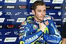 Rossi: Sepertinya kami mengikuti arah yang salah