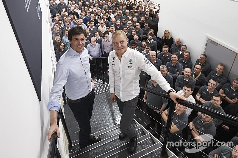 Bottas não é bom como Rosberg, acredita Zanardi