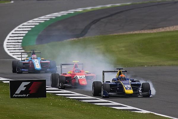 GP3 Noticias de última hora Pirelli ofrecerá mayor degradación en la GP3