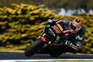MotoGP Testbericht MotoGP-Test Australien: Folger stark auf 4, Vinales wieder Schnellster