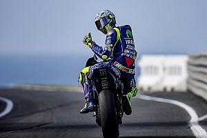 MotoGP Важливі новини Россі: У нас є сумніви та багато роботи попереду