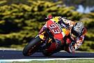 MotoGP 【MotoGP】解決策を見つけたマルケス「電子制御は改善しつつある」