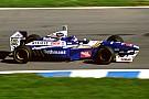 Formule 1 Retro: De evolutie van de Williams F1-wagens sinds 1997