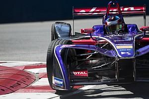 Formula E Prove libere È subito José María López a dare il ritmo in Argentina!
