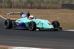 Інші Формули Важливі новини MRF Challenge, Етап 4, Гонка 2: Шумахер втрачає шанси на титул