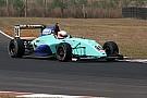 Інші Формули MRF Challenge, Етап 4, Гонка 2: Шумахер втрачає шанси на титул