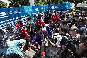 Formula E Qualifiche Buenos Aires, sorteggiati i quattro gruppi per le qualifiche