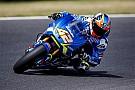 """MotoGP Rins: """"Los tiempos son buenos, pero nos queda mucho por mejorar"""""""