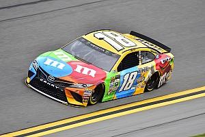 Das sind die Autos der NASCAR-Saison 2017