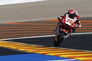 Moto2 Reporte de pruebas Nakagami en Moto2 y Bulega en Moto3, los más rápidos en el test de Valencia