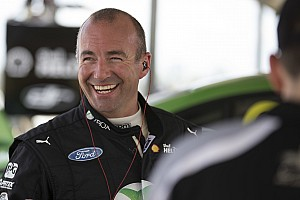 Supercars Breaking news Marcos Ambrose on retirement: My time was up