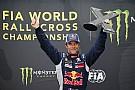 World Rallycross Loeb kembali ke Peugeot untuk musim kedua relikros