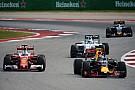 Red Bull verwacht geen problemen met inhalen als gevolg van nieuwe auto