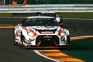 Blancpain Endurance Noticias Lucas Ordoñez seguirá con Nissan Nismo en Blancpain Series