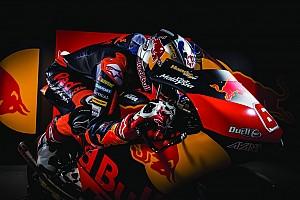 """Moto3 Nieuws Bo Bendsneyder en KTM klaar voor nieuw seizoen: """"Verwachtingen zijn erg hoog"""""""