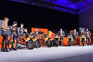 "MotoGP 速報ニュース 【MotoGP】KTM、今年は""大嫌いな""ホンダを倒すことを狙う"