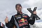 World Rallycross 【WRX】参戦2年目のローブ「勝利を掴み、僕の歴史に刻むと決意した」
