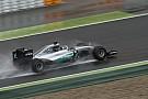 Formula 1 Barcelona testlerinde 4. gün yağmur lastikleri test edilecek