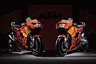MotoGP KTM promete fornecer motos a time privado em 2018
