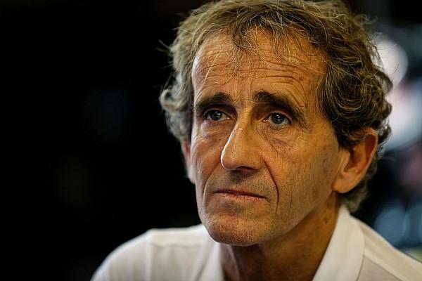 فورمولا 1 أخبار عاجلة بروست سيلعب دور مستشارٍ لفريق رينو للفورمولا واحد