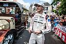 Le Mans Hülkenberg heeft geen trek in 24 uur van Le Mans