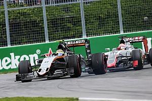 Formule 1 Nieuws Abiteboul verwacht dat teams als Haas en Force India het zwaar krijgen in 2017