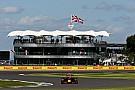 Formule 1 Circuit van Silverstone staat niet langer te koop