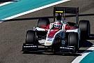 GP2 Элбон займет место Сироткина в GP2