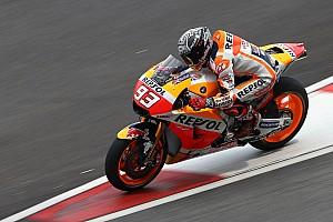 MotoGP Важливі новини Honda працюватиме над новим двигуном у Хересі цього тижня