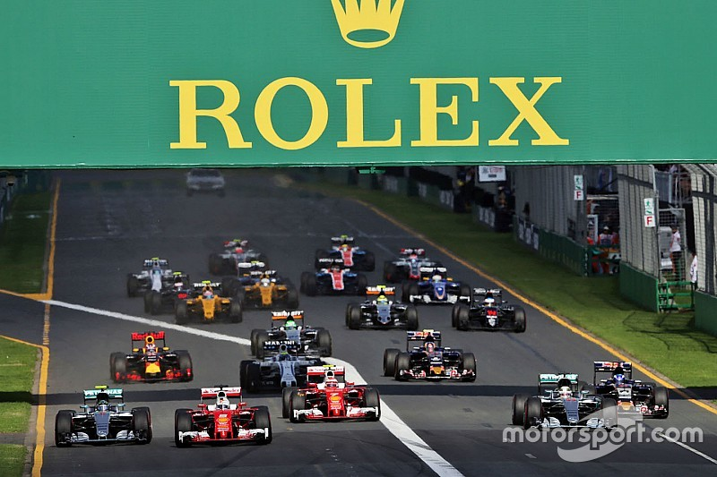 Force India voorziet protest tegen ophangingsystemen bij Australische GP