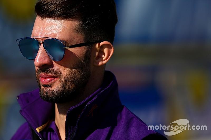 """Pechito López: """"Llegar al WEC tapa un poco el vacío que dejó la F1"""""""