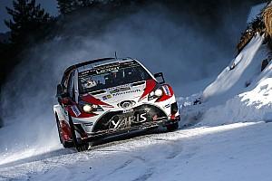 WRC Nieuws Makinen over Toyota's kansen in WRC: