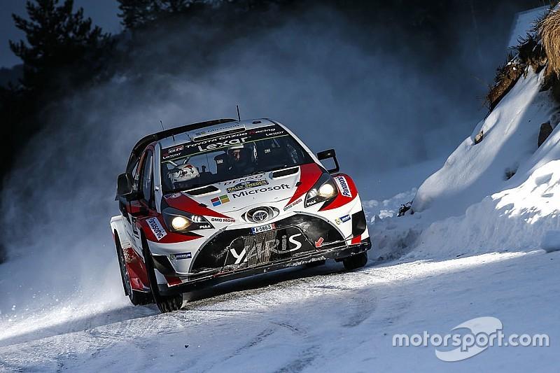 """Makinen over Toyota's kansen in WRC: """"Latvala is een titelkandidaat"""""""