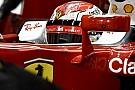Ferrari: новий болід дебютує на трасі Фіорано