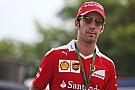 Formula 1 In futuro nessun ruolo in Ferrari per Jean-Éric Vergne